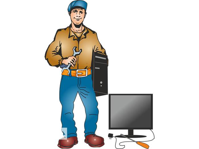 бу Отремонтирую, настрою и прискорю ваш компьютер так, чтобы он больше не подвисал и вы не нервувались!!!!!. в Львове