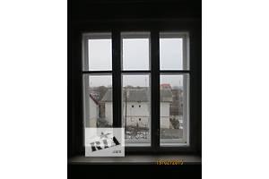 б/у Дерев'яні вікна