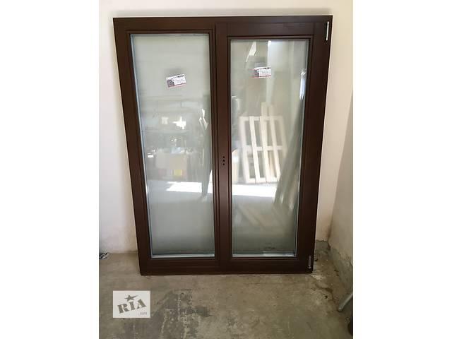 бу Вікна деревяні від виробника в Львове
