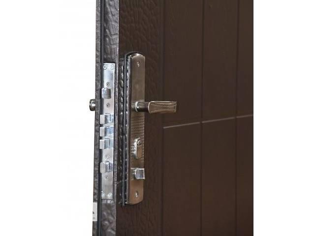 купить бу Вікна, двері, сходи Двері Вхідні двері новий в Львове