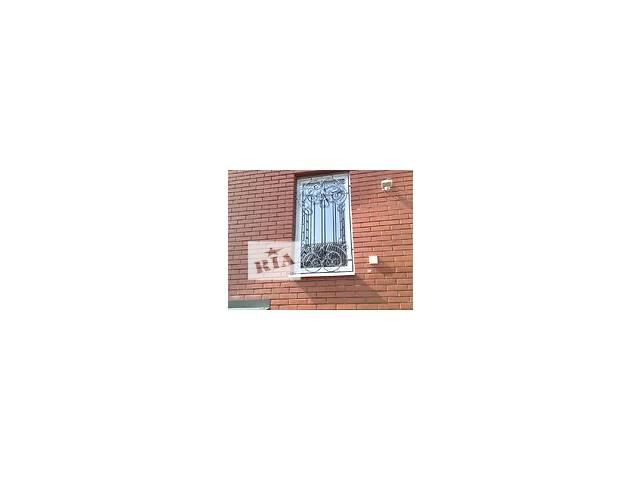 Окна, двери, лестницы Решетки на окна новый- объявление о продаже  в Виннице