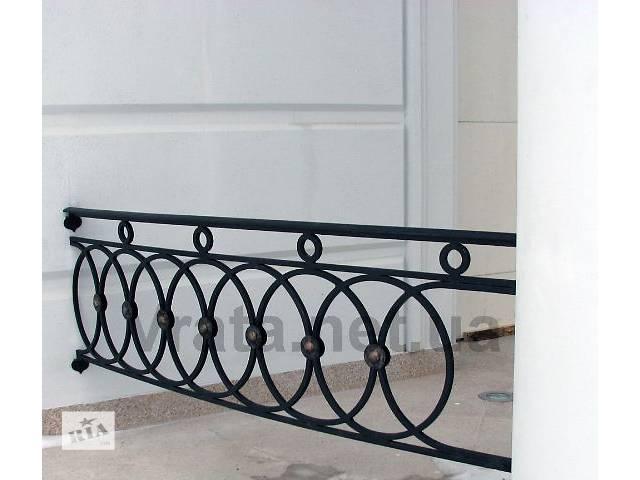 купить бу Окна, двери, лестницы Лестницы Перила для лестниц новый в Виннице