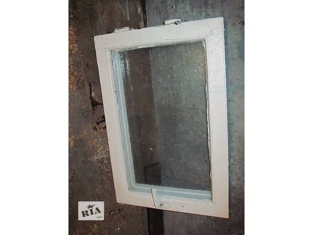 Вікна, двері, сходи Вікна Дерев'яні вікна СРСР- объявление о продаже  в Полтаве