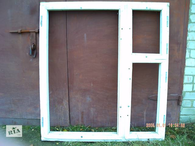 продам Окно деревянное лудкою бу в Виннице