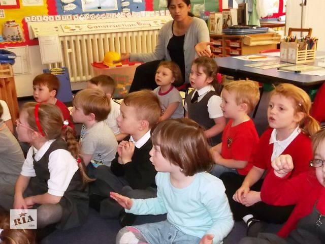 купить бу Вікторина з англійської мови у 6 класі позакласний захід  в Украине