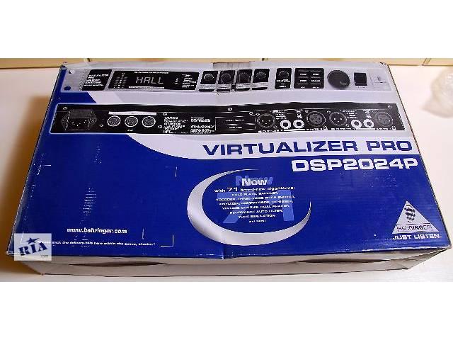 продам VIRTUALIZER PRO DSP2024P бу в Киеве