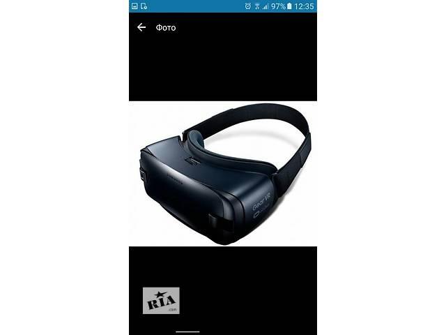 Віртуальні окуляри Gear VR Oculus- объявление о продаже  в Тернополе