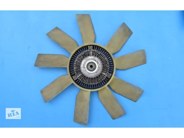 продам  Віскомуфта/ крильчатка вентилятора 2.2 CDI Мерседес Віто Віто (Віано Віано) Merсedes Vito (Viano) 639 бу в Ровно