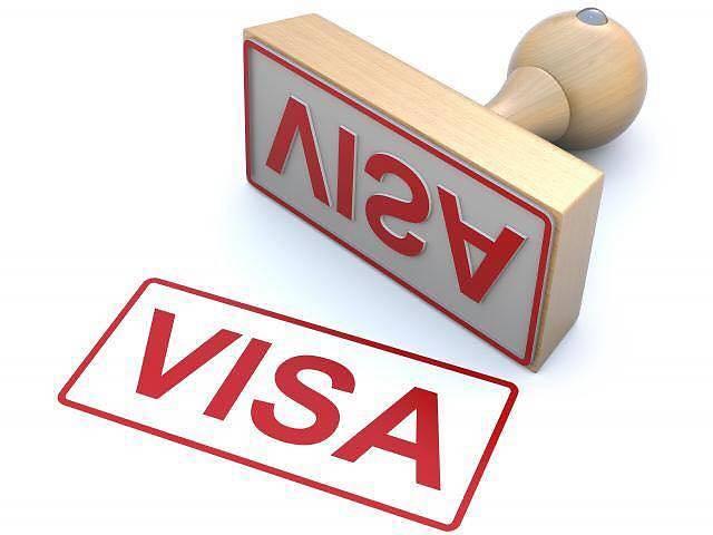 купить бу Визовый пакет и трудоустройство под ключ  в Украине