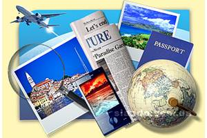 Туристичні агентства
