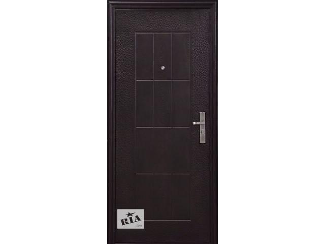 бу Вхідні двері за оптовими цінами в Львове
