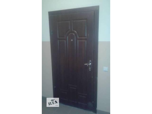 купить бу Входные металлические двери. в Ужгороде