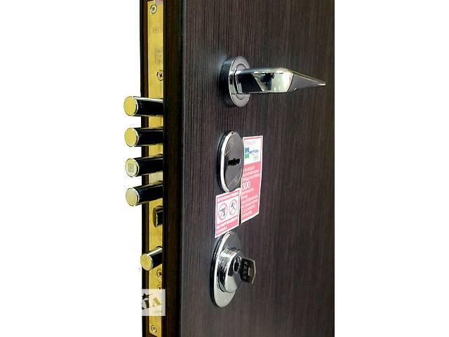 купить бу Входная дверь AVANGARD - беспрецедентно прочная конструкция в Виннице