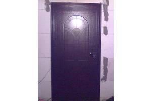 б/у Входные двери