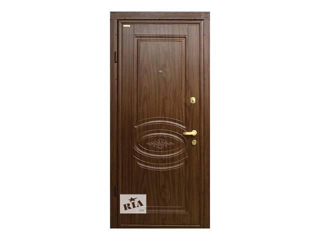 продам Входные бронированные двери. Склад бу в Киеве