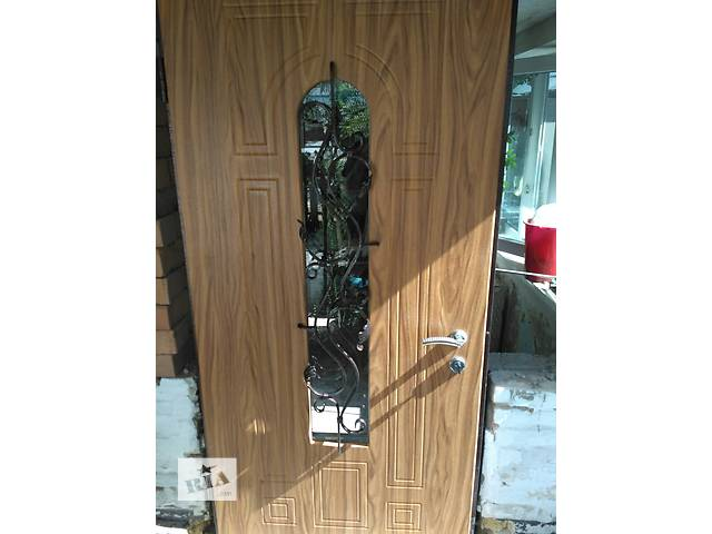 Входные двери от производителя Балкар-Днепр- объявление о продаже  в Днепре (Днепропетровск)