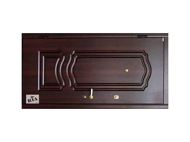 купить бу Входные двери от производителя в Киеве