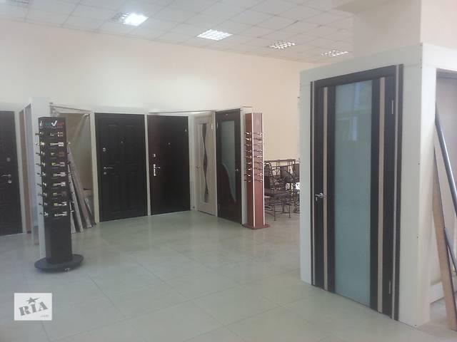 Входные двери под заказ- объявление о продаже  в Харькове