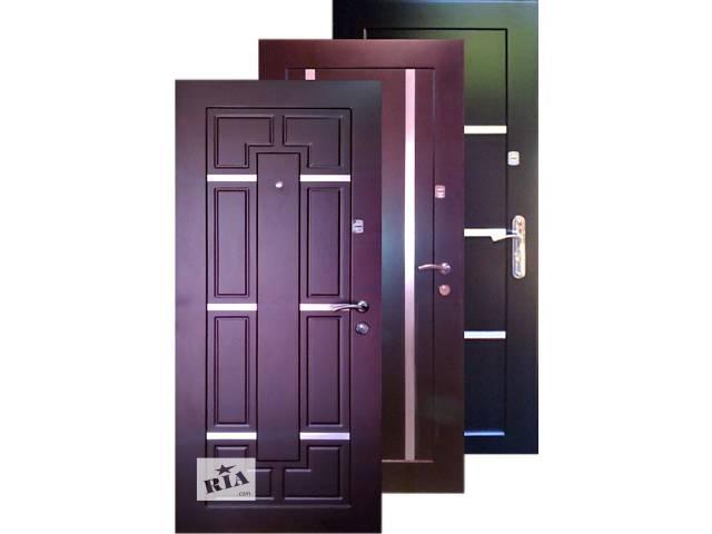 продам Входные Столярные Двери Ирбис бу в Одессе