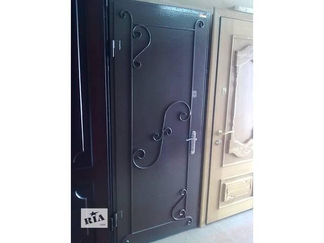 купить бу Надёжные Входные Двери Ирбис в Одессе