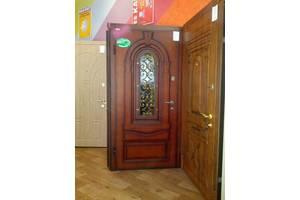 Новые Деревянные двери Ирбис