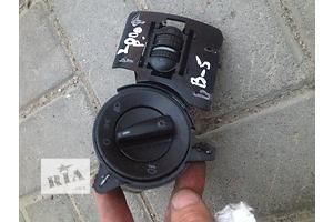 б/у Блок управления освещением Volkswagen Passat