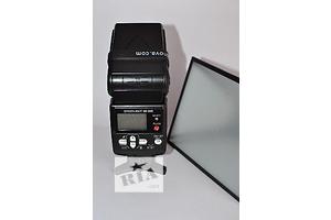 б/у Внешние фотовспышки Nikon