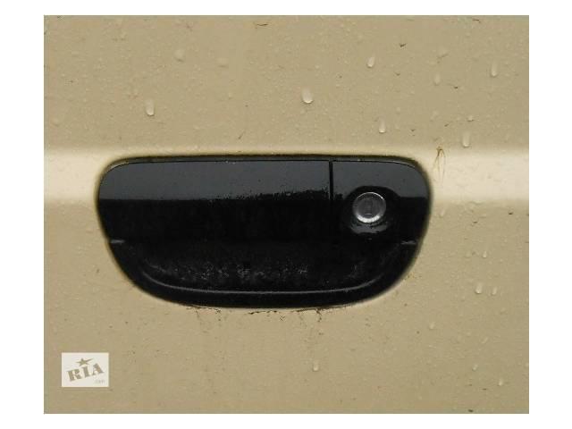 Внешняя ручка на ляду, зовнішня ручка на двері (ляда) Мерседес Вито Віто (Виано Віано) Mercedes Vito (Viano) 639- объявление о продаже  в Ровно
