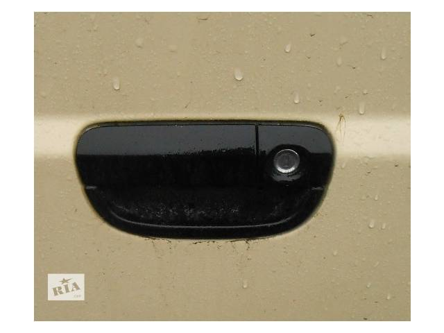 продам Внешняя/зовнішня Ручка двери на ляду Мерседес Вито (Виано) Merсedes Vito (Viano) 639 (109, 111, 115, 120) бу в Ровно