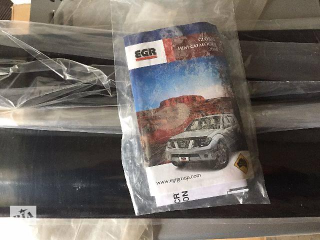 Внешние компоненты кузова для Hyundai Santa FE- объявление о продаже  в Калуше