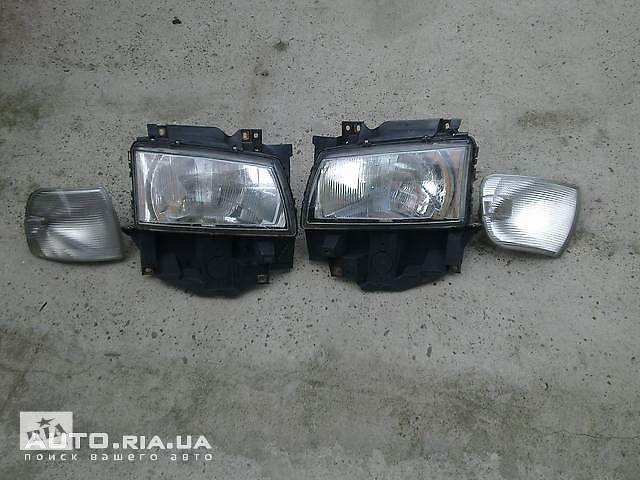 бу Внешние компоненты кузова для Volkswagen T4 (Transporter) груз в Ивано-Франковске