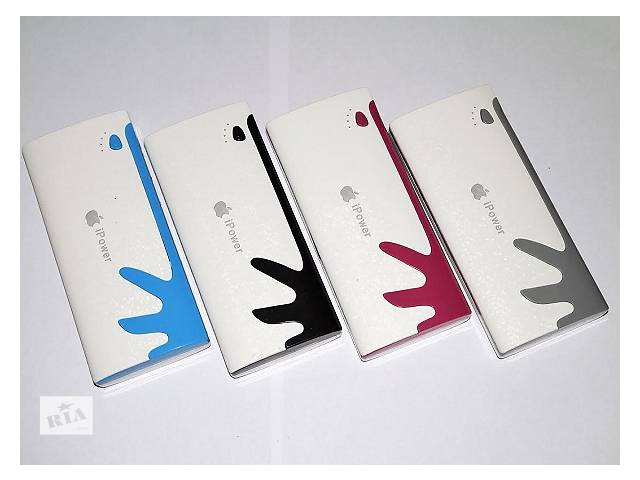 продам Внешний аккумулятор Apple Power Bank 30000mAh 3 USB бу в Одессе