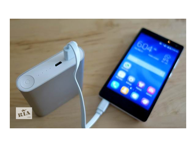 купить бу Внешний аккумулятор для смартфона-планшета на 10400 - 20800 mAh  в Львове