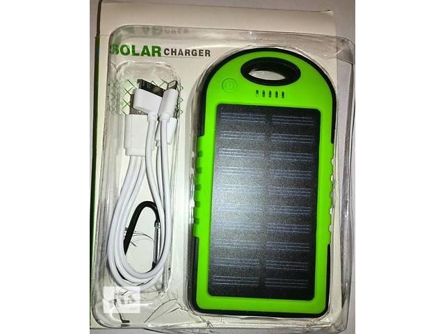 бу Внешний аккумулятор для телефона Power Bank 10400 mAh + LED фонарm  в Харькове