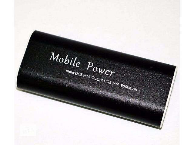 купить бу Внешний аккумулятор Mobile Power Bank 8800mAh в Одессе