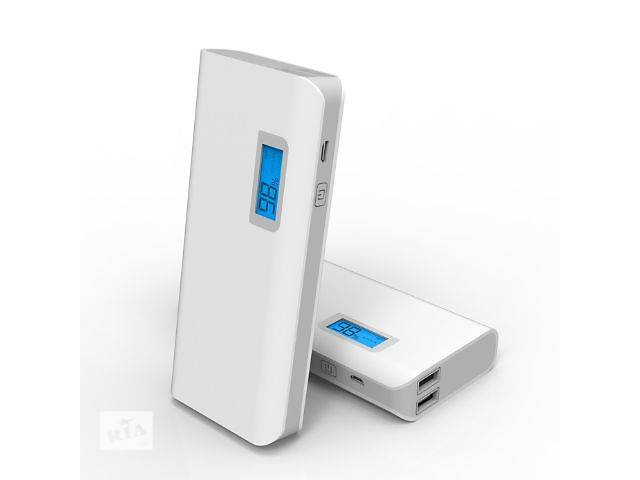 купить бу Внешний аккумулятор Power Bank ARUN Y615 10000 mAh в Львове