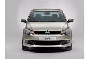 б/у Внутренние компоненты кузова Volkswagen Polo 5D