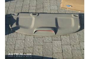 Карта салона Chevrolet Evanda
