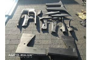 Карты салона Chevrolet Evanda