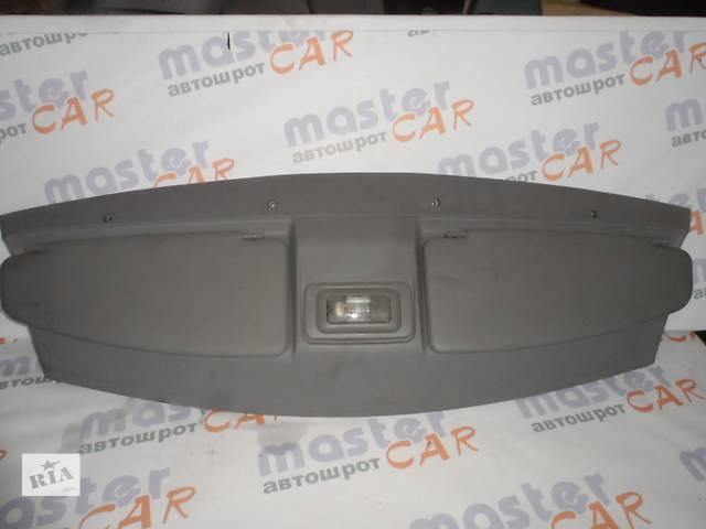 Внутренние компоненты кузова аерополка Fiat Doblo Фиат Добло 2000-2009.- объявление о продаже  в Ровно