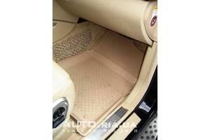 Внутренние компоненты кузова BMW X5