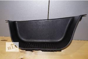 Внутренние компоненты кузова Renault Master груз.