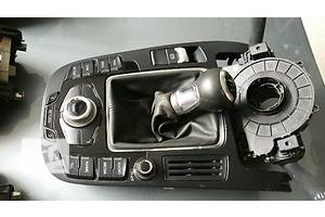 Внутренние компоненты кузова Audi A5