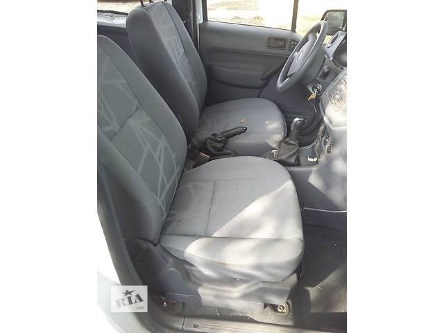 купить бу  Внутренние компоненты кузова для легкового авто Ford Transit Connect в Львове