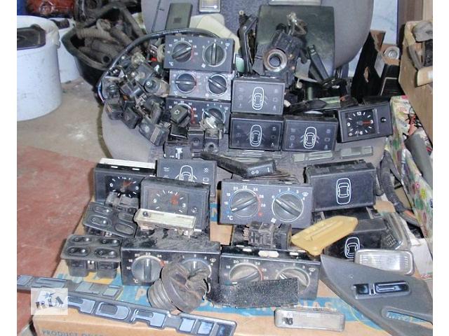 бу Внутренние компоненты кузова для легкового авто ВАЗ 2110 в Днепре (Днепропетровск)