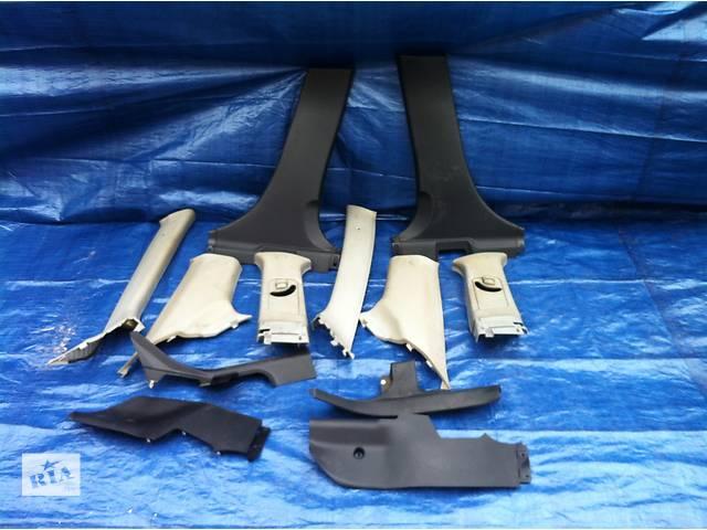 продам Внутренние компоненты кузова для  Mitsubishi Lancer X бу в Львове