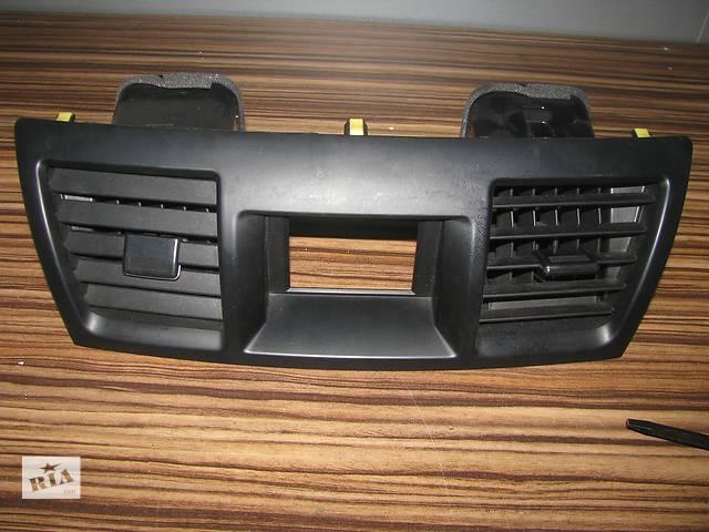 Дефлектор для Toyota Highlander 2010- объявление о продаже  в Львове