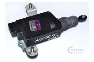 б/у Внутренние компоненты кузова Hyundai Matrix