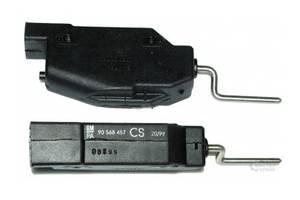 б/у Внутренние компоненты кузова Opel Vectra B