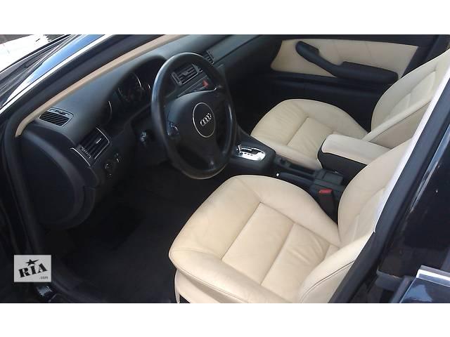 продам внутренние компоненты кузова и другое. салон потолок панель для универсала Audi а 6  97-О4г. бу в Костополе